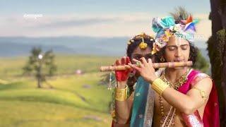 Wo Nakhre wali Hai Radhika Pyari Hai - Radha Krishna (janmashtami special)|| Song entertainment 1 ||