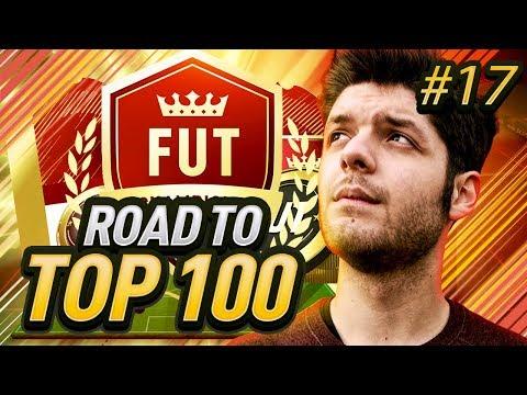 HET LEVEN IN MADRID TIJDENS DE WEEKEND LEAGUE I ROAD TO TOP 100 #17