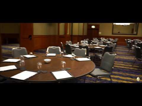 Meetings & Events | James Cook Ballroom Cabaret