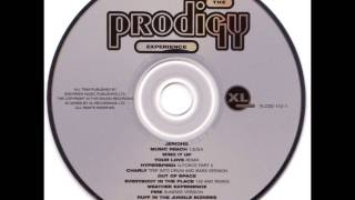 The Prodigy - Fire (Sunrise Version) HD 720p