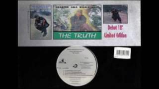 Legend aka Kama Kazi - The Truth
