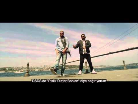 KC Rebell feat  Summer Cem   Hayvan Türkçe Altyazılı