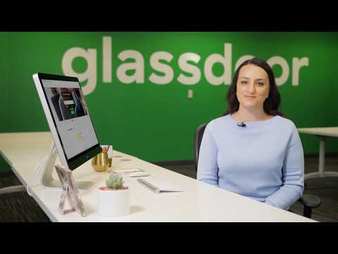Recruiting with Glassdoor Job Ads