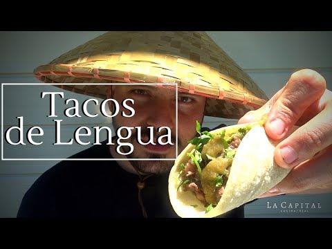 Tacos de Lengua al Vapor | La Capital