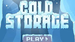 COLD STORAGE Level 1-9 Walkthrough