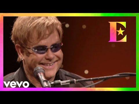 Elton John, Leon Russell - Hey Ahab (Live from the Beacon Theatre, New York)