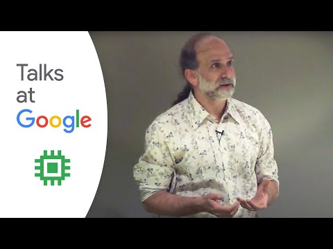 "Bruce Schneier: ""Liars and Outliers"" 