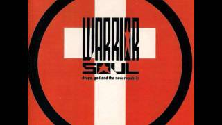 Watch Warrior Soul Real Thing video