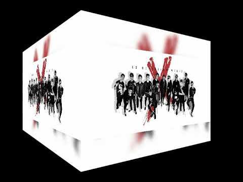 Hayaan Mo Sila  OcDawgs&ExB ft King Badger&Jroa AUDIO