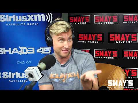 Lance Bass Talks Co-Hosting New Show on MTV
