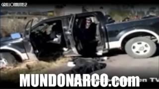 Repeat youtube video VIDEO  Las Sicarias del Narcotrafico   El Blog del Narco