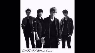 [Full audio with lyrics] CNBLUE   With your eyes