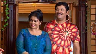 Thatteem Mutteem | Episode 193 - Arjunan's Secret wish