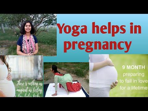 #Yoga tips care in #pregnancy