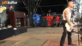 Broilers - Ich sah kein Licht [Live Hurricane 2012]