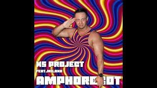XS Project - Amphorobot feat.Milaxa