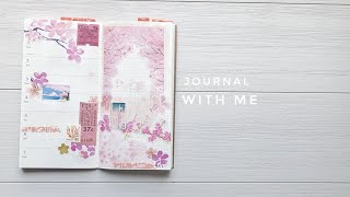 Journal With Me   Traveler's Notebook - Episode 10