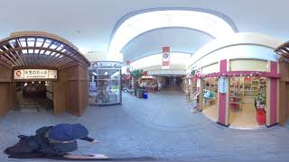 JTOWN West Mall   --- 360 ---
