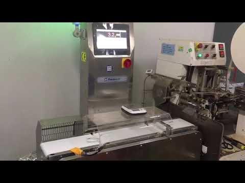 High Speed Conveyor Check Weigher with High Presicion