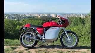 Jawa 350 Special - Detailní test v češtině
