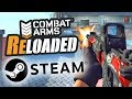 Combat Arms Reloaded on Steam - First Look!