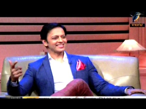 BD Popular Model Nobel Bangla Celebrity Talkshow On Machrang