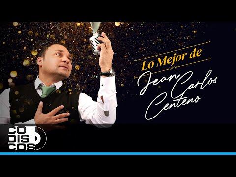 Lo Mejor De Jean Carlos Centeno - Codiscos