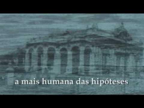 "Book trailer ""Satolep"" de Vitor Ramil"