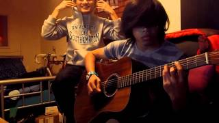 Wings-Intan ku kesepian cover