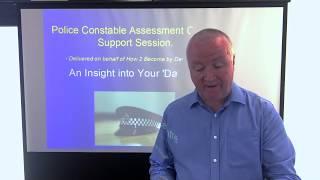 How2Become.com Reviews: Police Constable Day 1 Assessment Course Testimonials