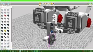 Урок 2 сборка робота 5-ти минутки