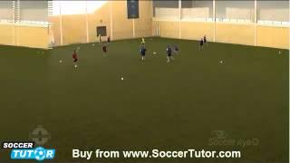 Soccer eyeQ Developing Vision & Awareness DVD Vol. 2