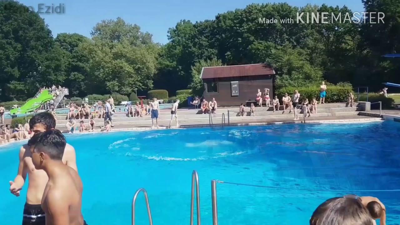 Bielefeld Swimming Pool bielefeld