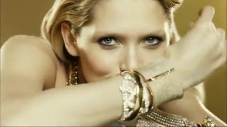 Paco Rabanne Lady million Gold (Complete Comercial)