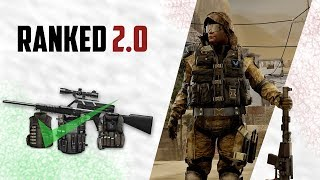 Warface AWESOME Ranked 2.0 with the new rul... OH wait...