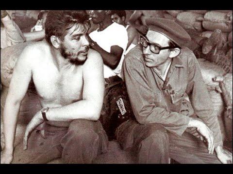 Marx, EL CAPITAL y el Che Guevara (Entrevista a Orlando Borrego). Néstor Kohan