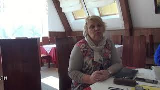 Кейс отзыв руководителя службы персонала парк отеля о работе с бизнес коучем Усановой Нелли