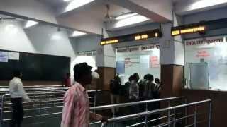 New Delhi Railway Station, Incredible Delhi.