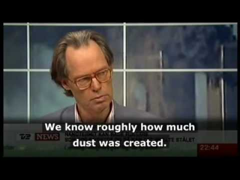 The Loaded Gun - Active Nano-Thermite found in Dust from WTC