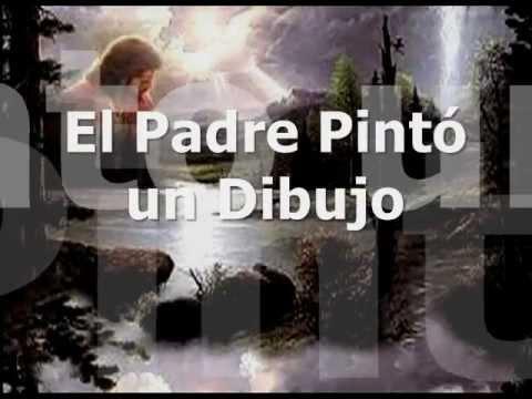 Dibujo Perfecto de Dios  Alabanza Cristiana Catlica Trujillo