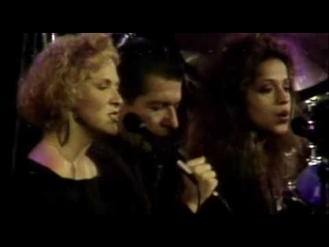 Leonard Cohen  / Dance Me To The End Of Love - European Tour 1988, FULL CONCERT 1080p ᴴᴰ HQ