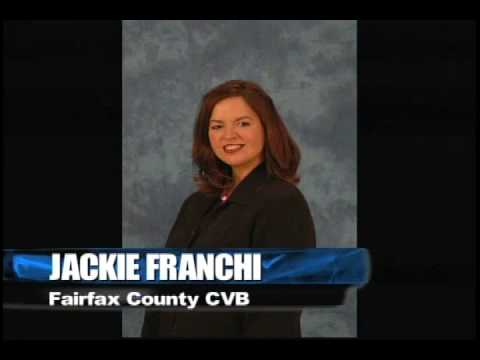 Fairfax County, VA Interview of Jackie Franchi