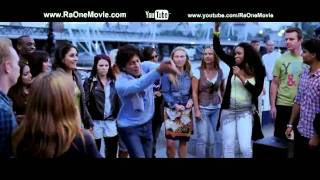 Dildara - Official Song from Ra.One