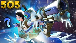 Please Fix, Blizzard!! | Overwatch Daily Moments Ep.505 (Funny and Random Moments)