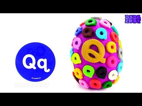 Учим букву Q|Учим английский алфавит|Орфографические слова начинающиеся с буквы Q|Урок Q