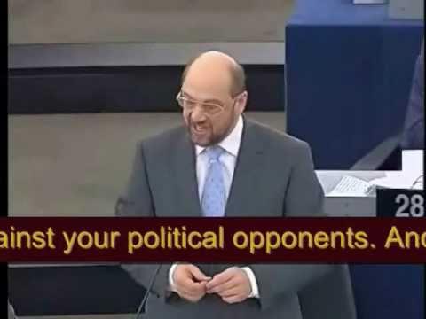 MEPs defending European democratic values