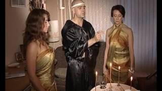 Программа Интимные подробности 1146   Мистические аспекты любовных отношений  Магия секса  Психолог
