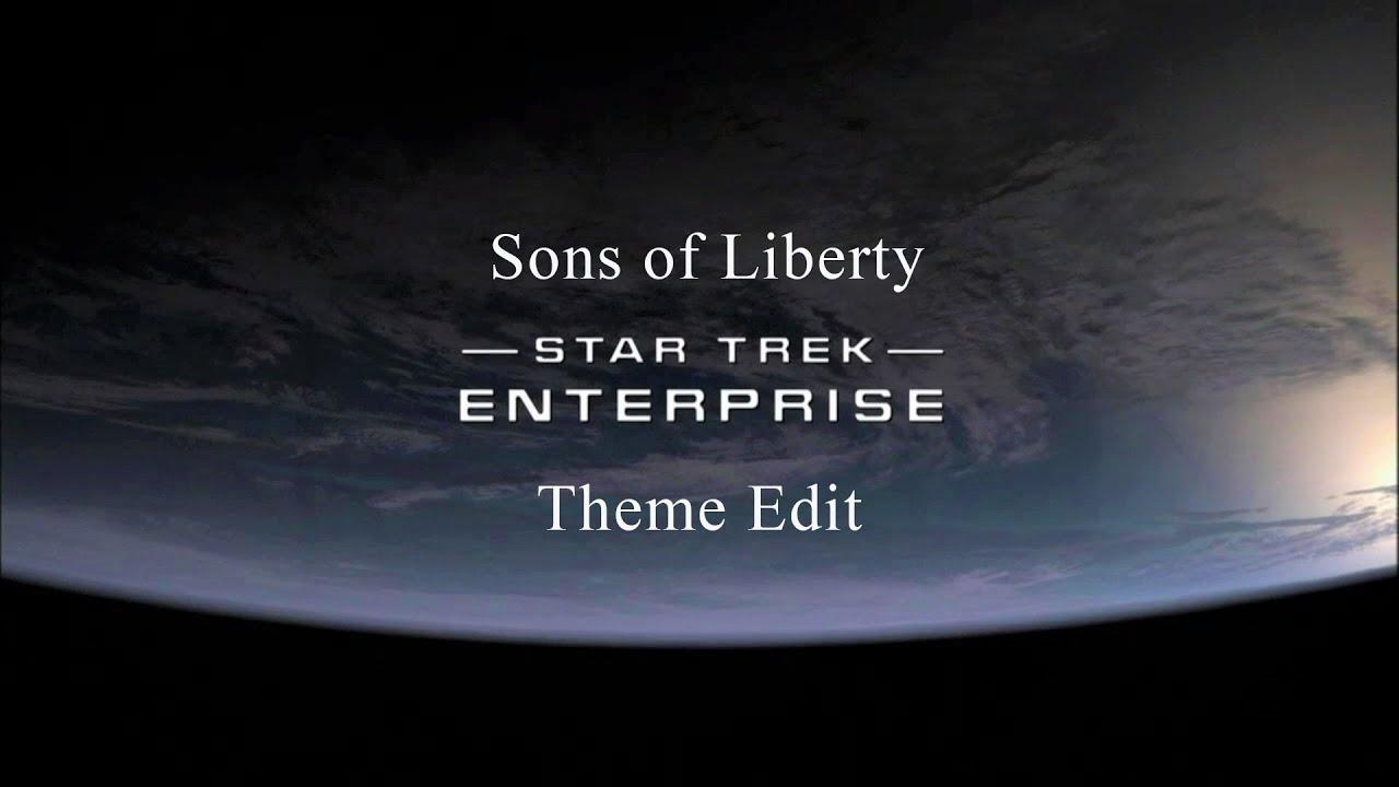 Download Star Trek: Enterprise (Season 4) - Sons of Liberty, Intro.