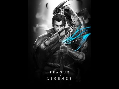 видео: league of legends: [guide yasuo] Гайд на Ясуо