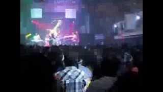 mavado performing famous night club mavado bday party 12 14 13 ch 1
